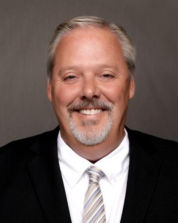 Adam Guinther, Executive Director
