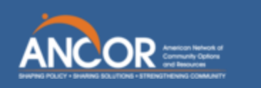 American Network of Community Options and Resources (ANCOR)