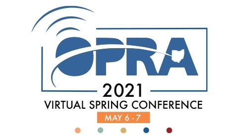 2021 OPRA Virtual Spring Conference